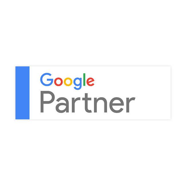 Официальный партнёр Google